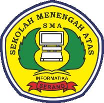 Logo SMA Informatika